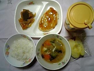 11.26豆腐ハンバーグ給食.jpg
